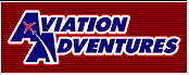 Aviation Adventures Logo